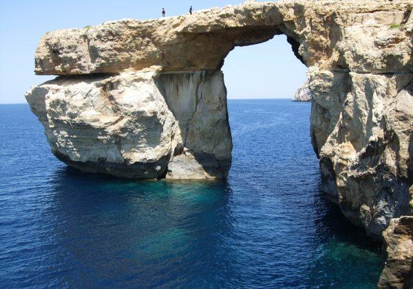 Reisebericht Gozo 2008